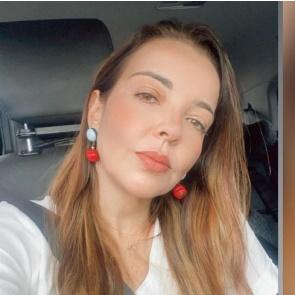 Alcina Rejane Pinheiro Pereira